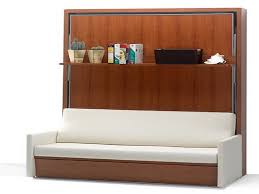 Furniture Contemporary Murphy Bed Desk bo For Bedroom With