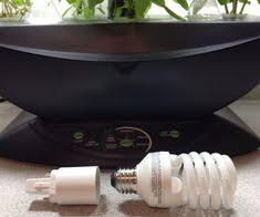 cheap alternative for aerogarden grow lights adapters for