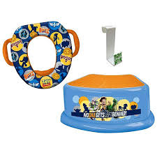 Cars Potty Chair Walmart by Disney Toy Story Soft Potty Step Stool And Toliet Tank Hook