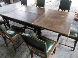 esszimmermöbel antike möbel antike stühle in bonn