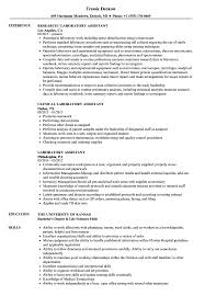 Laboratory Assistant Resume Samples | Velvet Jobs Top 8 Labatory Assistant Resume Samples Entry Leveledical Assistant Cover Letter Examples Example Research Resume Sample Writing Guide 20 Entrylevel Lab Technician Monstercom Zip Descgar Computer Eezemercecom 40 Luxury Photos Of Best Of 12 Civil Lab Technician Sample Pnillahelmersson 1415 Example Southbeachcafesfcom Biology How You Can Attend Grad