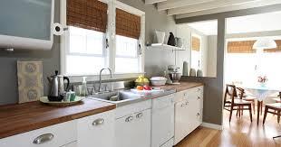 wandfarben für die landhausstil küche ideen für die