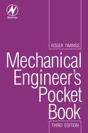 Mechanical Engineers Pocket Book Third Edition Newnes Books