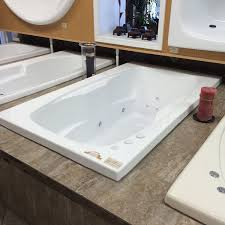 Jetted Bathtubs For Two by Carver Tubs Ar7242 Whirlpool Ii Package 12 Jets 72