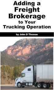 Adding A Freight Brokerage -