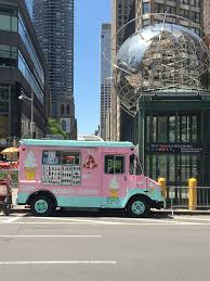 100 Ice Cream Truck Names The Only Living Girl In New York