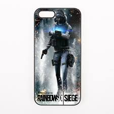 siege sony cool rainbow six siege 6 cover for sony xperia c3 m2 m5