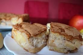 apfelkuchen saftig aus rührteig in springform backen einfaches rezept