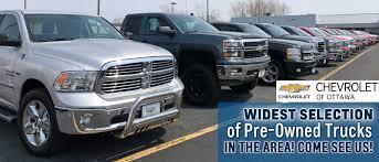 Chevrolet Of Ottawa - New & Used Car Dealership