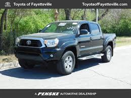100 Used Toyota Pickup Truck 2014 Tacoma 4WD Double Cab V6 Automatic At Honda