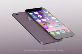 Radical all glass iPhone 7 rumoured to be in development as