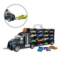 100 Toy Car Carrier Truck Amazoncom Wenini Childrens Transport Rier