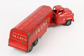 Lot Detail - Two (2) Texaco Toy Tanker Trucks Amazoncom Ertl 9385 1925 Kenworth Stake Truck Toys Games Texaco Cast Metal Red Tanker Truck By Ertl For Sale Antiquescom Vintage Toy Fuel Tractor Trailer 1854430236 Beyond The Infinity 1940 Ford Pickup With Lot Detail Two 2 Trucks Colctible Set Schrader Oil Vintage Buddy L Gas Pressed Steel Antique Tootsietoy 1915440621 Sold Diamond T 522 Livery Rhd Auctions 26 Andys Toybox Store 273350286110 1990 Edition 7 Stake Coin Bank Collectors Series 9 1961 Buddy