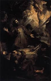 september 17 stigmata of st francis of assisi nobility and