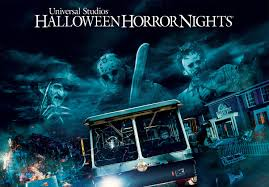 Halloween Horror Nights Frequent Fear Pass 2016 by Universal Studios Halloween Horror Nights 2017 What You Need To