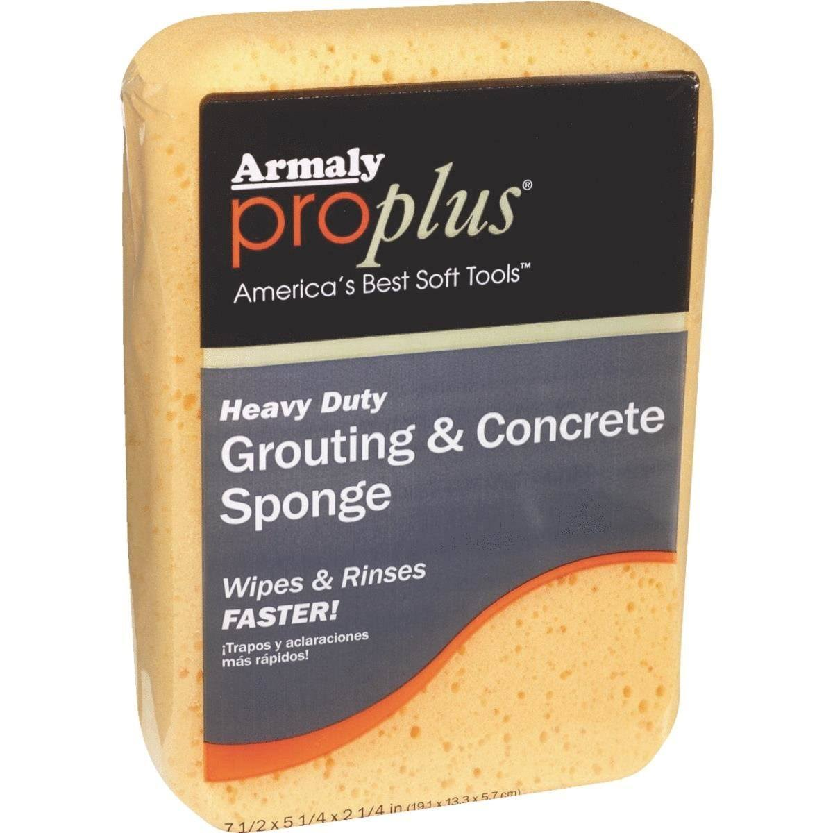 Armaly Proplus Sanded Grouting And Concrete Sponge