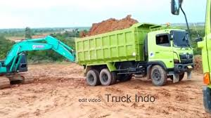 Dump Truk Tronton Muatan Penuh Di Jalanan Berlumpur - YouTube Garbage Trucks Youtube Truck Song For Kids Videos Children Lihat Apa Yang Terjadi Ketika Dump Truck Jomplgan Besar Ini Car Toys For Green Sand And Dump Play Set New 2019 Volvo Vhd Tri Axle Sale Youtube With Mighty Ford F750 Tonka Fire Teaching Patterns Learning Gta V Huge Hvy Industrial 5 Big Crane Vs Super Police Street Vehicles 20 Tons Of Stone Delivered By Tippie The Stories Pinkfong Story Time Backhoe Loading Kobunlife