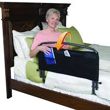 Stander Bed Rail by Home Safety Bed Rails