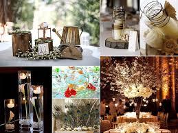 decoration a faire soi meme des idées de centres de table à faire soi même ou à demander à