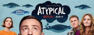 Woodworking Shows On Netflix by Television Atypical Cheers Massive Online Party