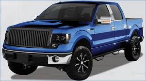 Bed Extender F150 by Accessories For Ford F150 Pickup The Best Accessories 2017