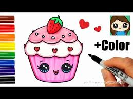 Fun2draw Starbucks Elegant How To Draw A Frappuccino Cute Step By Cartoon Drink