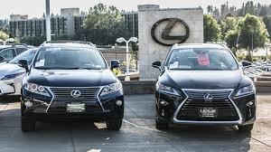Lexus Of Bellevue - New & Pre-Owned Lexus Vehicles In Seattle