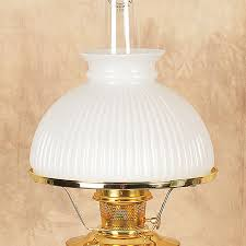 Oil Lamp Chimney Glass Replacement by Glass Lamp Shades For Oil Lamps Roselawnlutheran