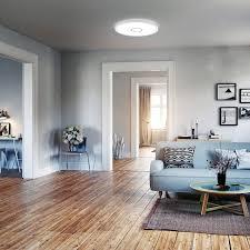 b k licht led deckenleuchte led board neutralweiß led deckenle ultraflach panel wohnzimmer flur slim inkl 18w 2400lm