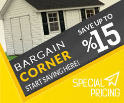Pre Built Sheds Canton Ohio by Storage Sheds Log Cabins Garages Patio Furniture In Ohio