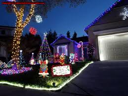Christmas Tree Lane Ceres Ca Address by Best Christmas Lights And Holiday Displays In Tracy San Joaquin