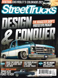 Street Trucks Oct 2017 - Roadster Shop Roadster Shop Street Trucks Magazine Brass Tacks Blazer Chassis Youtube Luke Munnell Automotive Otography 1956 Chevy Truck Front Three Door 2019 20 Top Upcoming Cars Monte Carlos More Ogbodies Pinterest Search Jesus Spring 2018 Truck Trend Janfebruary Online Magzfury 22 Mini Truckin Tailgate Lot Plus Poster News Covers January 2017 Added A New Photo Home Facebook Workin On Something Special For The Nation 20 Years