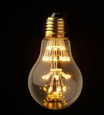 led vintage light bulbs throughout a led edison bulb