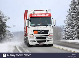 SALO, FINLAND – JANUARY 22,2016: MAN Tank Truck Driving Along ... Man Suspected Of Driving Naked In Vacavillle Says He Had Shorts On Nostalgic No Toll Roads Man Daf Truck Design Open Blank Hits For A Big Dave And The Tennessee Tailgaters Youtube 12 Lp Land Rovers Drivin Sonofagun And Other Songs Of The Lonesome Company News Popsikecom Rockabilly Trail Blazers Truck Driving Two Commercial Diabetes Can You Become Driver Georgia Ientionally Drives Through Own House Stan Matthews Black Man Truck Driver Cab His Commercial Stock