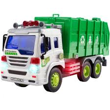 100 Rubbish Truck Amazoncom Garbage Toys For 3 Year Old Boys And Girls