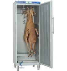 chambre froide pour gibiers 2120 préparation et conditionnement