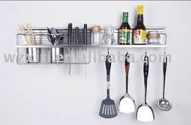 Raise The Look With Kitchen Accessories