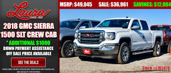100 Lifted Trucks For Sale In Missouri St Louis Area Buick GMC Dealer Laura Buick GMC