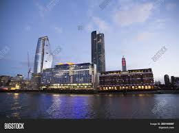 100 Sea Containers House Address London Uk May 20 Image Photo Free Trial Bigstock