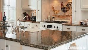 cuisine de comptoir entretien d un comptoir de cuisine de granit