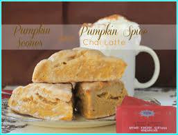 Starbucks Pumpkin Spice Scone Recipe by Starbucks Copy Cat Pumpkin Scones So Good You Will Never Know