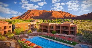 100 Utah Luxury Resorts Red Mountain Resort In Saint George