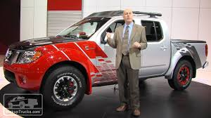 100 Sonoran Truck And Diesel Frontier Runner Powered By Cummins 2014 Chicago Auto Show