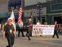 Sycamore Pumpkin Fest Flag by Kishwaukee Fest Parade Announces Parade Marshals Dekalb County