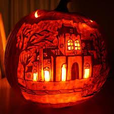 Cute Halloween Carved Pumpkins by 30 Best Cool Creative U0026 Scary Halloween Pumpkin Carving Designs