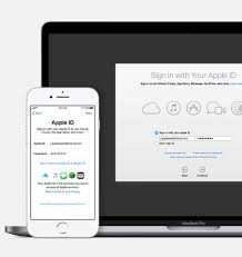 Sign in with your Apple ID Apple Support