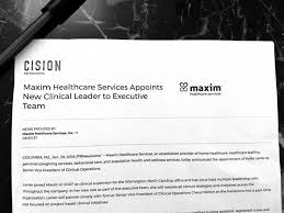 44 best Maxim Healthcare Services images on Pinterest