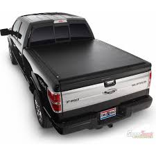 TruXedo Lo-Pro QT Soft Roll-Up Tonneau Cover For 2015 Ford F-150 ...