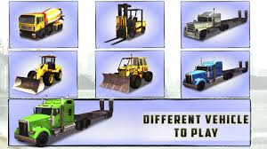 Construction Vehicles Cargo Truck Game 1.1 APK Download - Android ... Cstruction Transport Truck Games For Android Apk Free Images Night Tool Vehicle Cat Darkness Machines Simulator 2015 On Steam 3d Revenue Download Timates Google Play Cari Harga Obral Murah Mainan Anak Satuan Wu Amazon 1599 Reg 3999 Container Toy Set W Builder Casual Game 2017 Hot Sale Inflatable Bounce House Air Jumping 2 Us Console Edition Game Ps4 Playstation Gravel App Ranking And Store Data Annie Tonka Steel Classic Toughest Mighty Dump Goliath