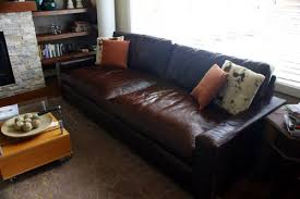Restoration Hardware Petite Lancaster Sofa by Casco Bay Furniture From Someone Who Didnt Just Join